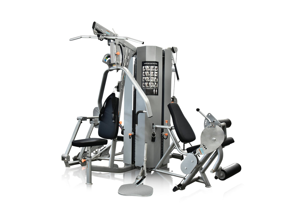 Multifunctional Training Machine -  Vitagym V8 Line - Multiturm