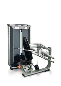Seated Trizeps Press -  Vitagym V8 Line - Trizepsmaschine vertikal