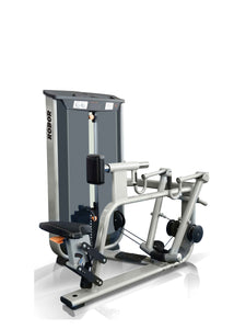 Seated Row -  Vitagym V8 Line - Rudermaschine