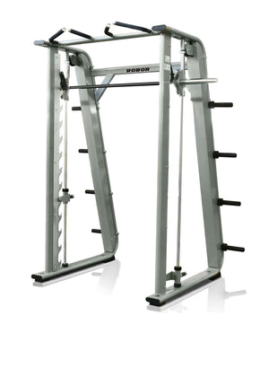 Smith Machine -  Vitagym V8 Line - Multipresse
