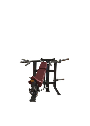 Shoulder Press -  Vitagym T8 Line - Schultermaschine