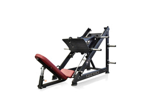 45° Leg Press -  Vitagym T8 Line - 45° Beinpresse