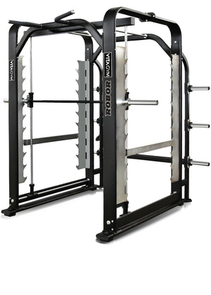 3D Smith Machine - VITAGYM T8 Line - 3D Multipresse