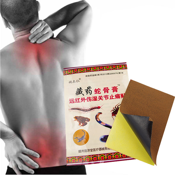 Pain Relief Patch Joints Massage