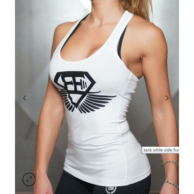 Bodybuilding Fitness Sexy Tank Shirts