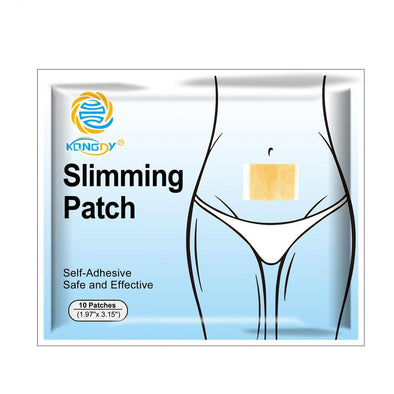 Weight Lose Paste Slim Patch