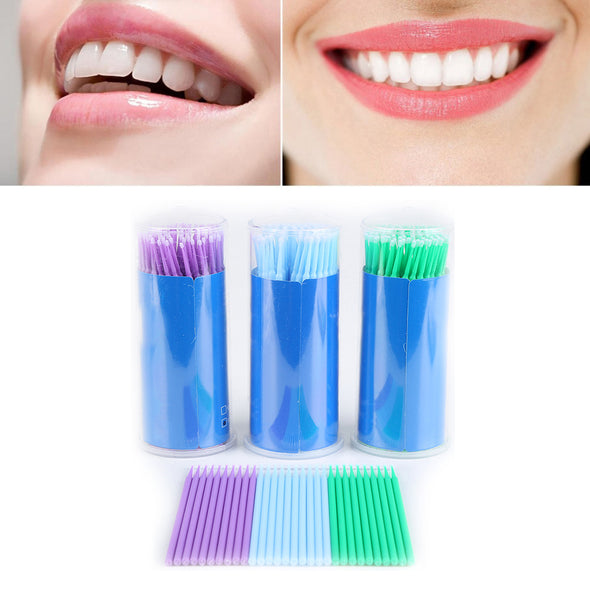 Disposable Micro Brush Dental materials