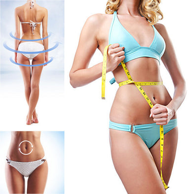Navel Stick Natural Slimming Diet