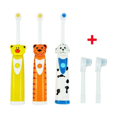 Electric Toothbrush Rechargeable Heads