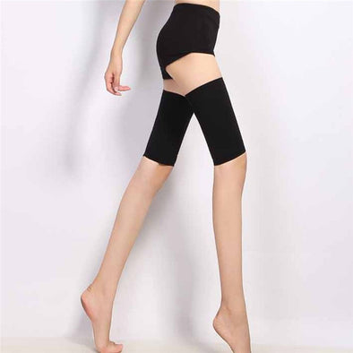 Leg Shaper Burn Fat Socks