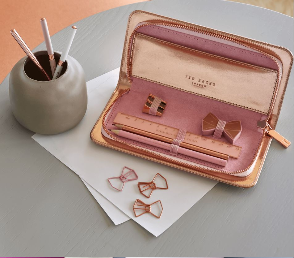Ted Baker London Products