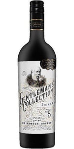 Lindeman's Gentlemens  Collection Shiraz