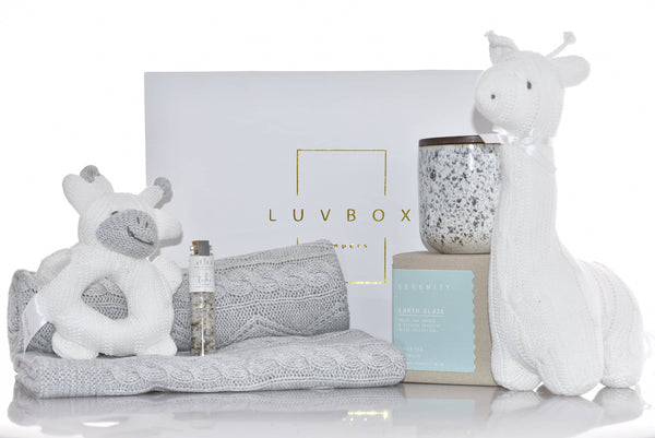 Family Affair - LUVBOX