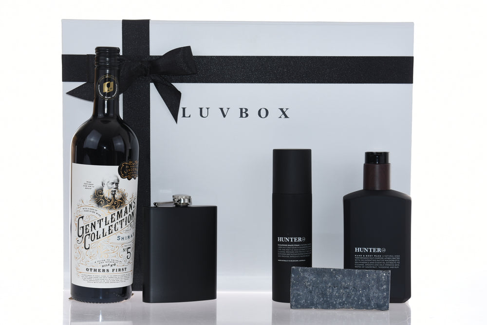 Classic Gentlemen GIft Hamper for Him