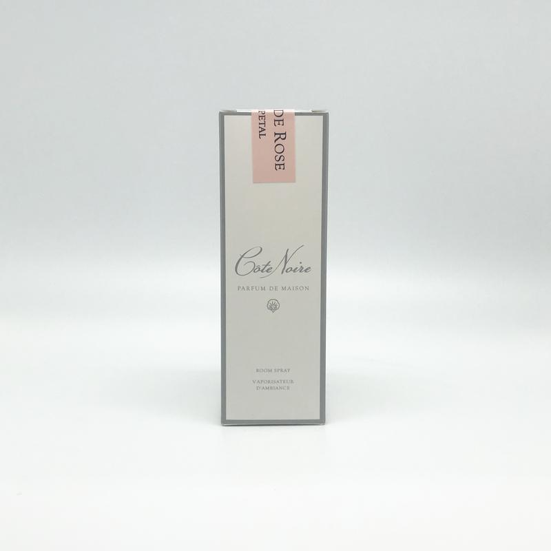 Cote Noire 15ml Room Spray and Flower Spray - Rose Petal GMS03