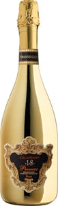 Calappiano 18 Carat Gold Prosecco Brut DOC