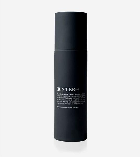 Hunter Lab Cleansing Shave Foam - 200ml