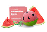 Watermelon Bath Bomb - Ring Size 8
