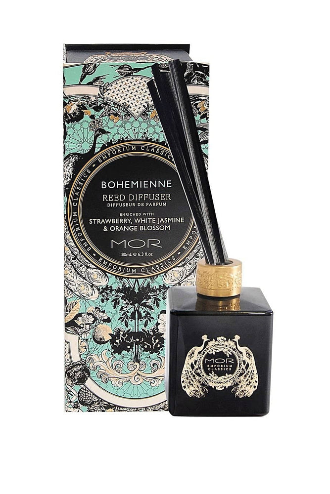 BOHEMIENNE REED DIFFUSER