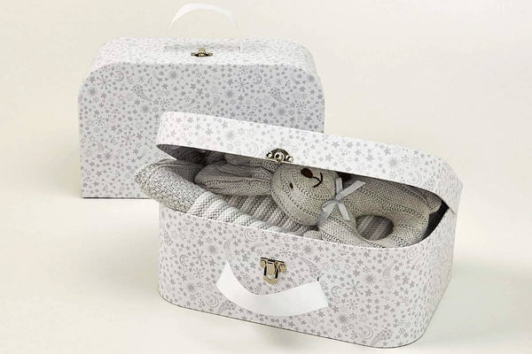 Charleigh Baby Gift Case - LUVBOX