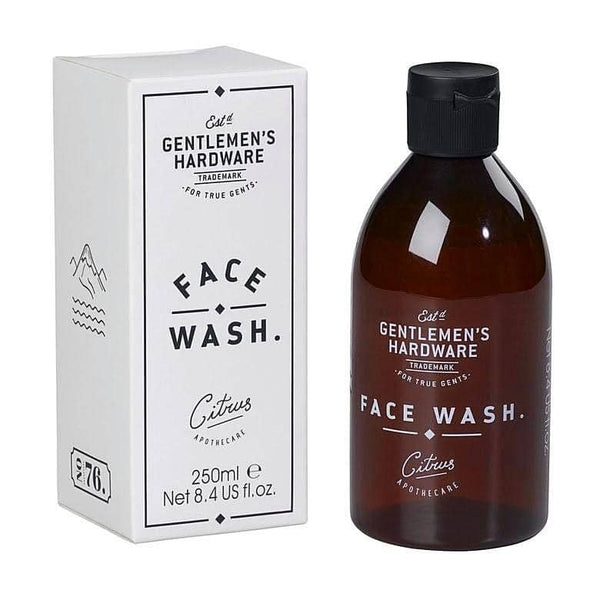 FACE WASH Gentlemen's Hardware