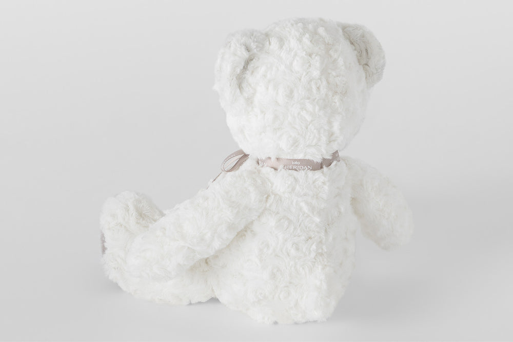 Sebastian Bear Baby Toy 25 CM High