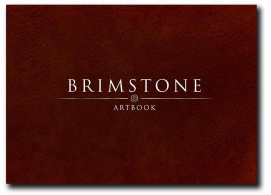 Brimstone Sketchbook