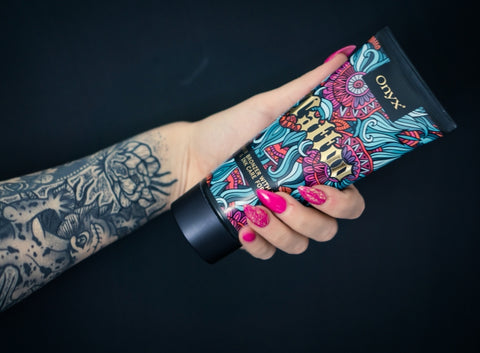 Tattoo Power Bronzer