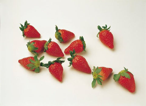 strawberry-fruits