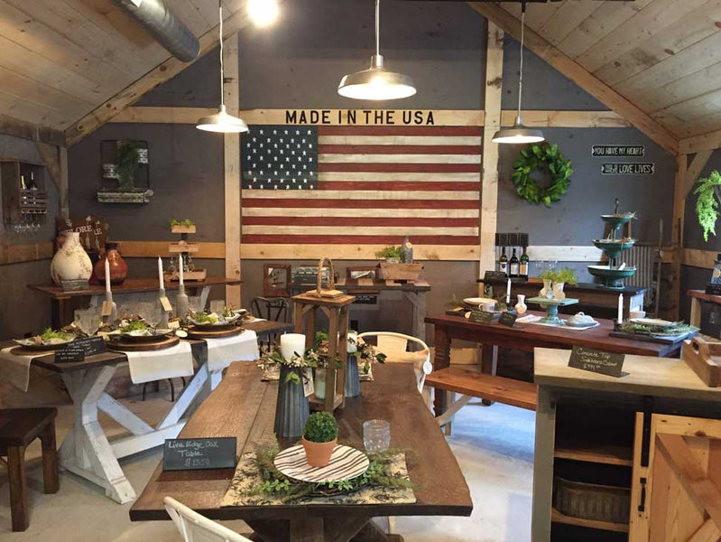 Cruisin' Connecticut: WTNH News8's CTStyle Visits The Rustic Barn