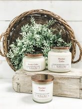 Load image into Gallery viewer, Hazelnut Hand Poured Soy Candle - The Rustic Barn CT