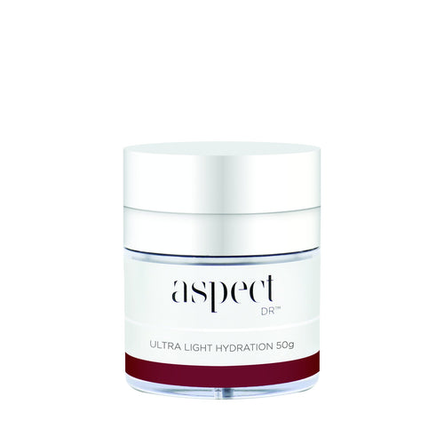 Aspect Dr Ultra Light Moisturiser 50g (Previously Oil Free Moisturiser)