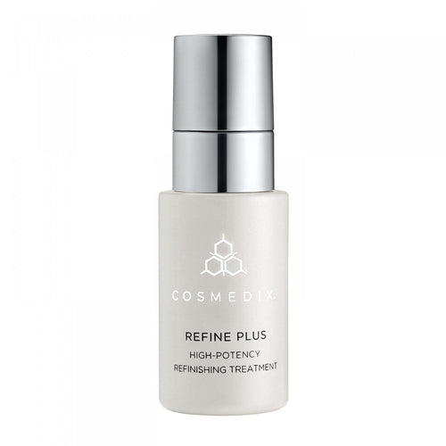 Cosmedix Refine Plus High-Potency Refinishing Treatment 15ml