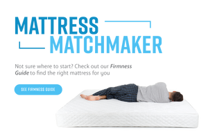How to pick the right mattress for you