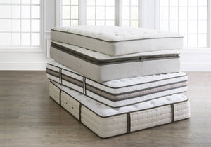 5 Signs You Need A  New Mattress