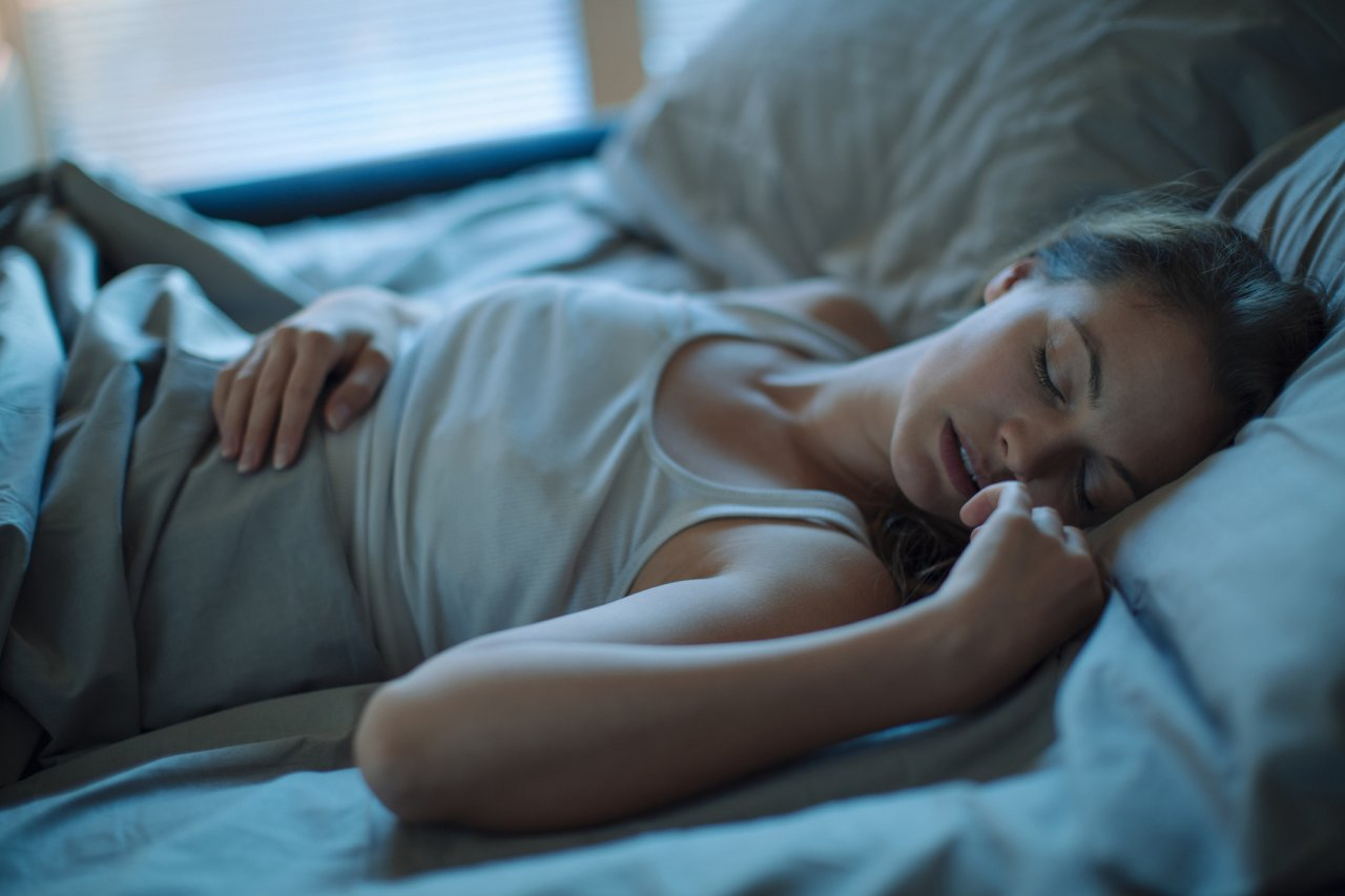 10 reasons why you should prioritise your sleep this year