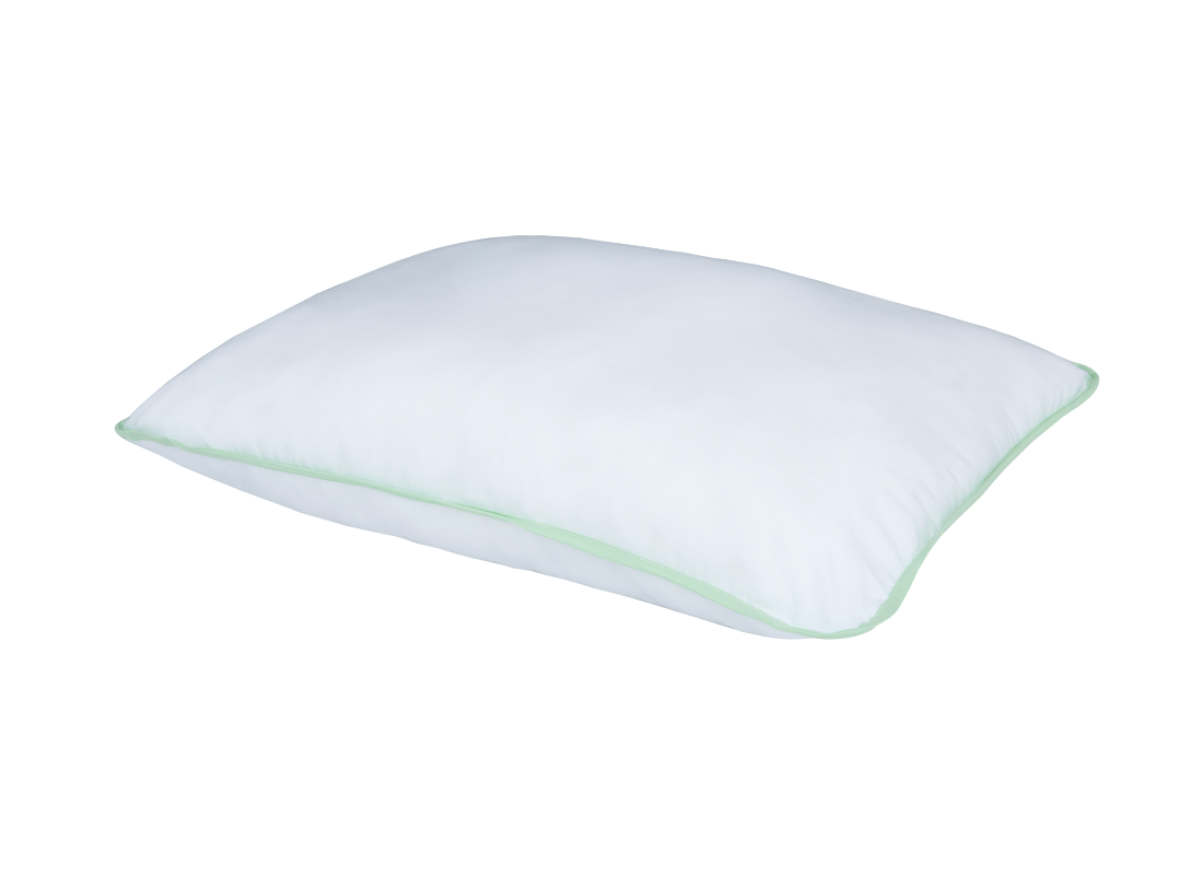 Childs Aloe Vera Pillow