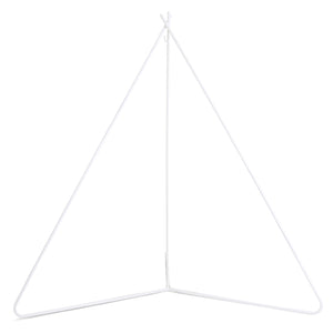 1.8m Powder Coated Steel Stand (White)