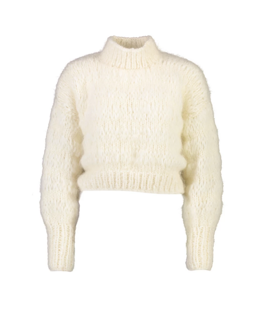 Isabella Sweater Cream