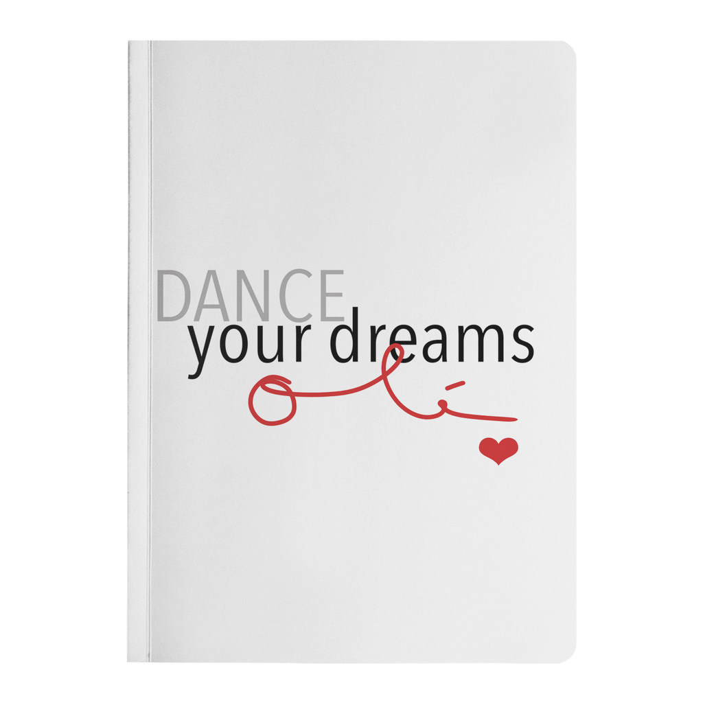 Dance Your Dreams Olé - Paperback