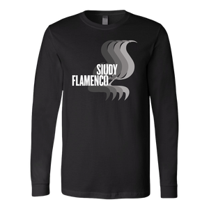 Siudy Flamenco - Long Sleeve Shirt