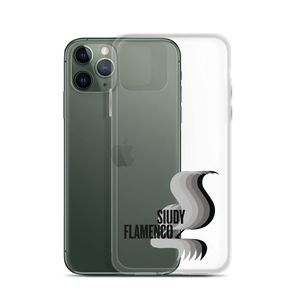 Siudy Flamenco - iPhone Case