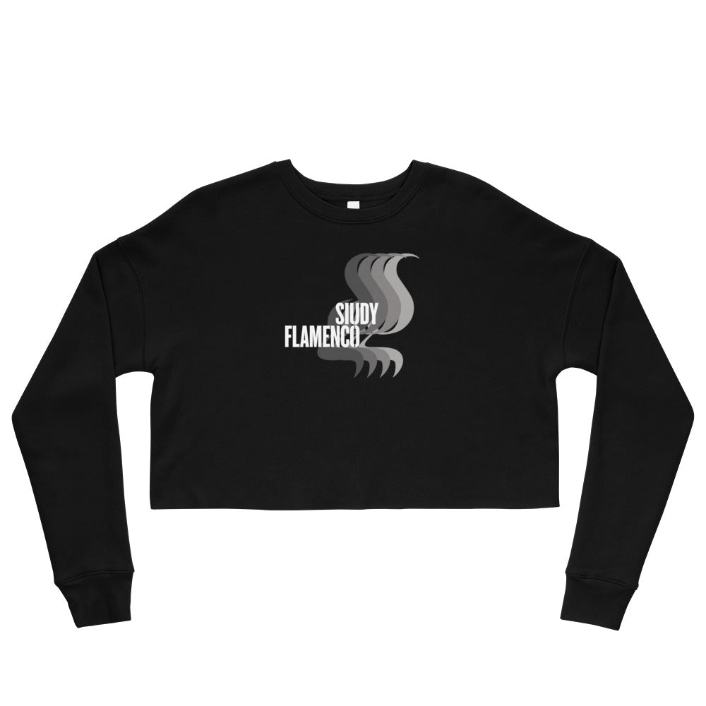 Siudy Flamenco - Crop Sweatshirt