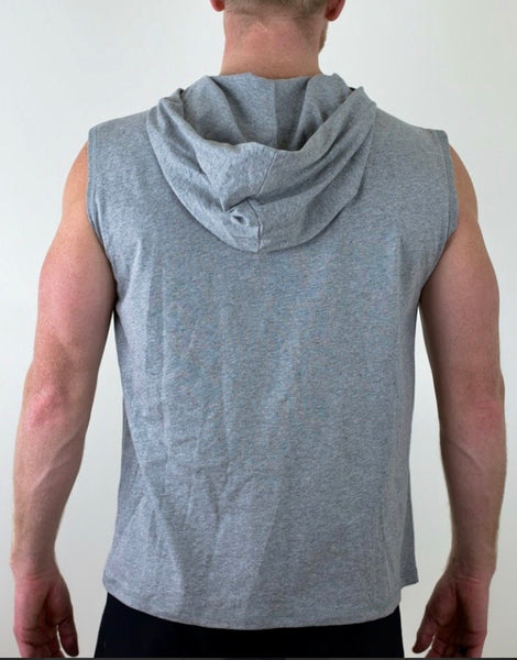 The mbody Muscle Hoodie