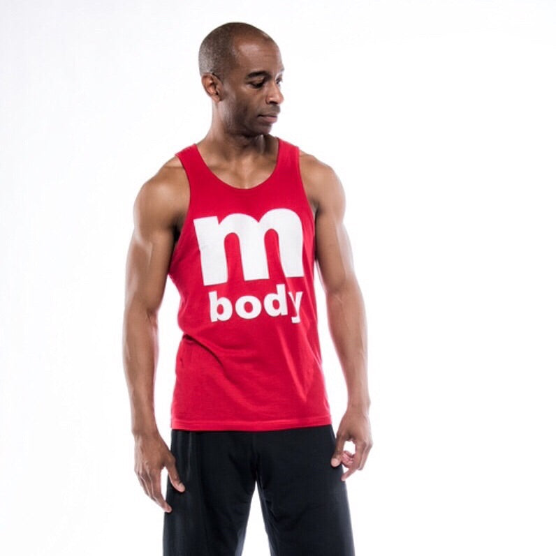 The mbody Tank Top