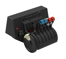 Honeycomb Bravo Throttle Quadrant - Pre Order