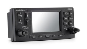 Garmin GNS430 Bezel for X-Plane and P3D from RealSimGear