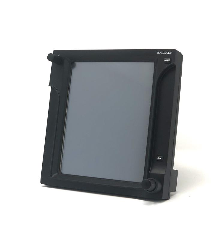 Garmin GTN750 Bezel for X-Plane and P3D from RealSimGear