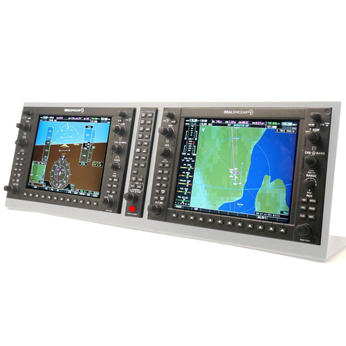 Garmin G1000 Suite from RealSimGear