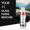Glass Mark Remover